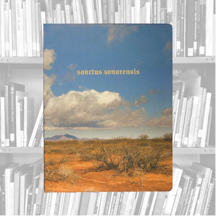 Sanctus Sonorensis - Phillip Zimmermann