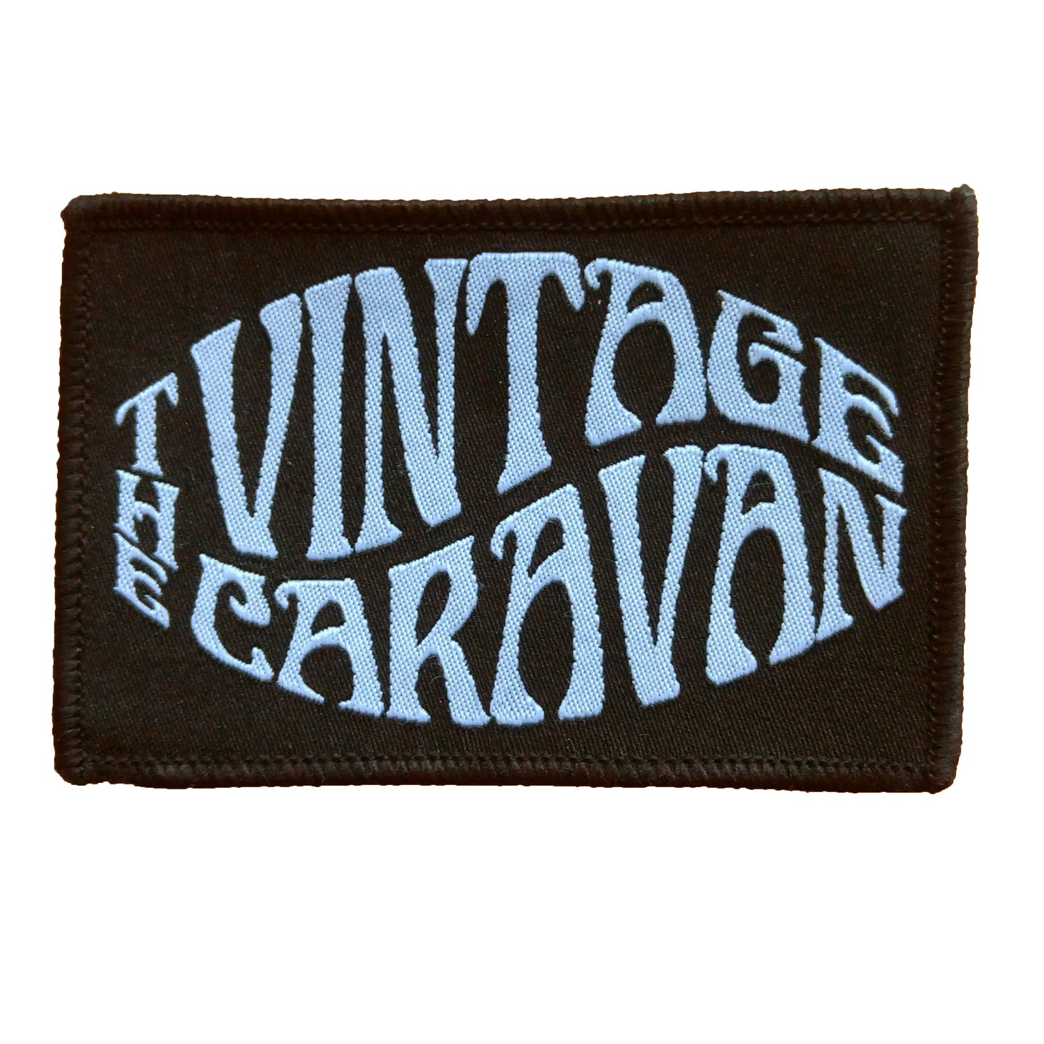 Image of Logo patch (woven)