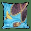 Heavenly Jewels Single Pillow