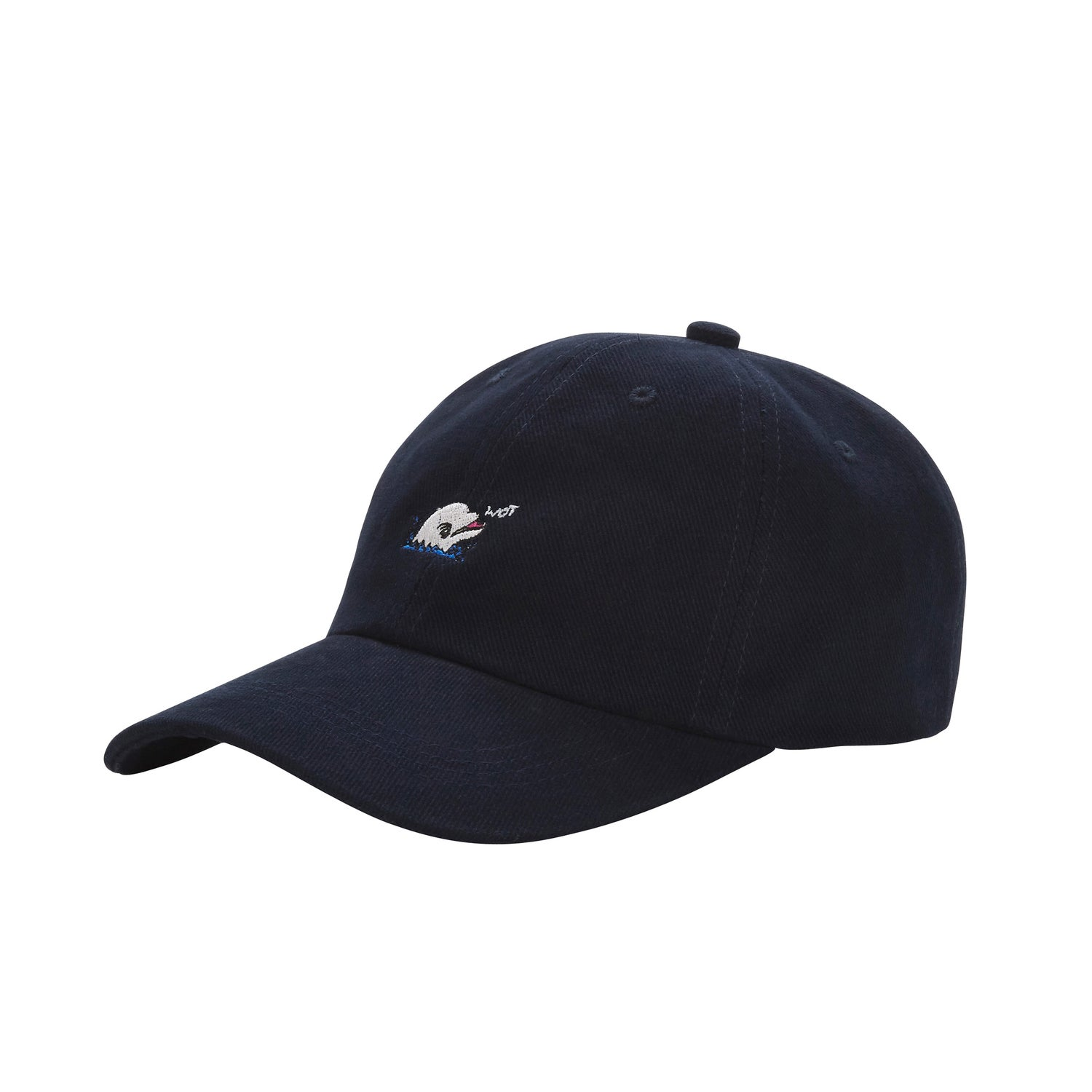 Image of TILLY 6 PANEL CAP
