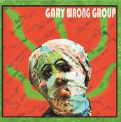 Image of Gary Wrong Group - s/t 2XLP (12XU 092-1)