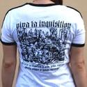 Girlie Viva la Inquisition