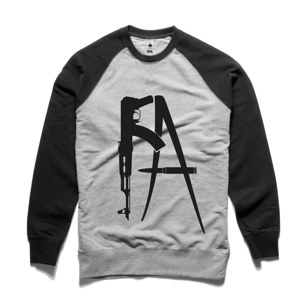 Image of NO ISSUE SWEATSHIRT