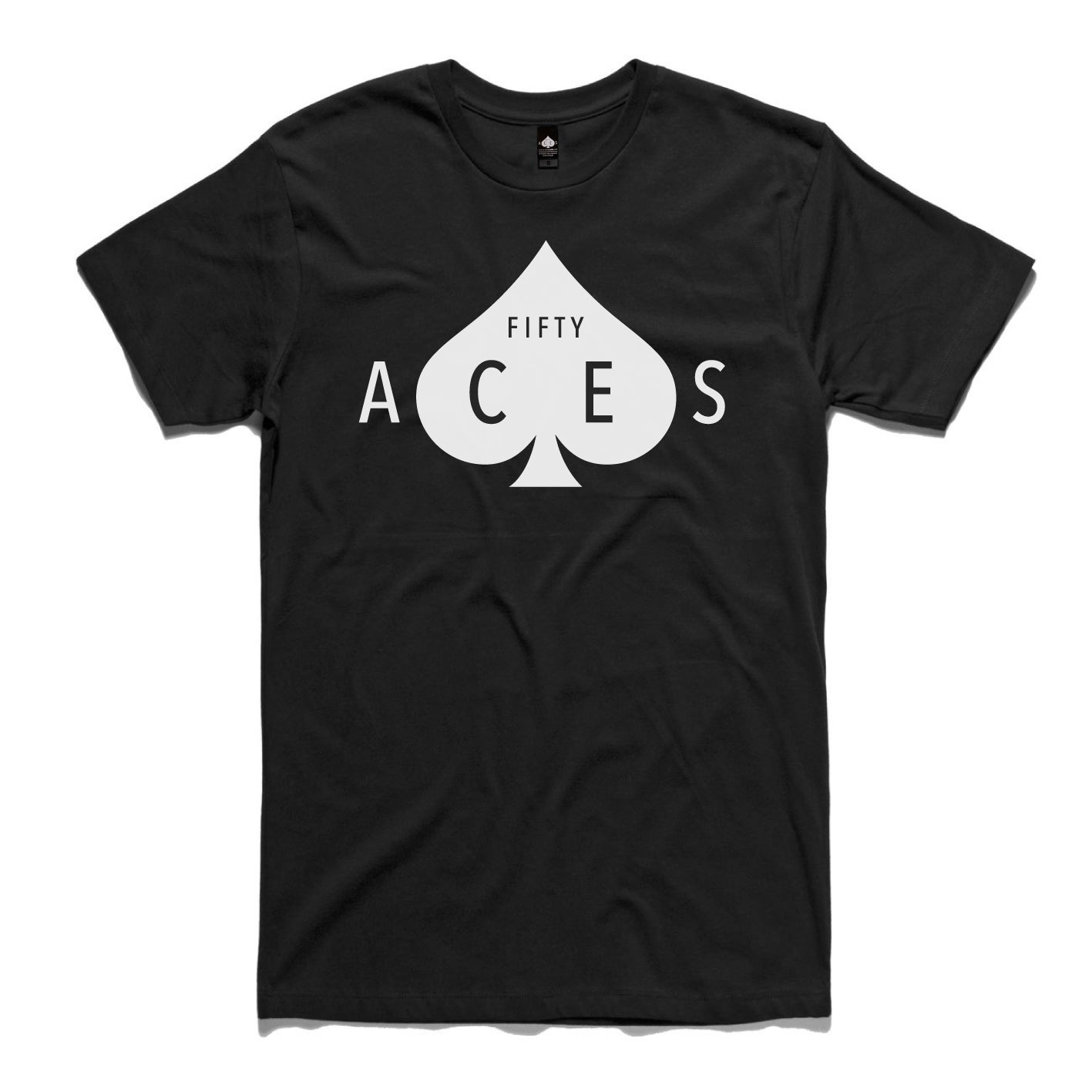 Image of OG BLACK MENS TEE