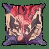 Healer: Mender of Broken Hearts Single Pillow