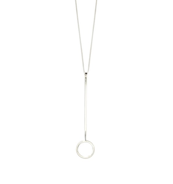 Image of Visor Necklace