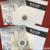 Image of Hello Bastards LP (2nd Press in Clear or White colour)