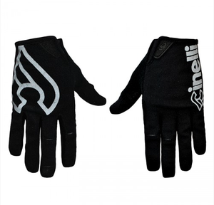Image of GIRO DND x Cinelli Reflective Gloves