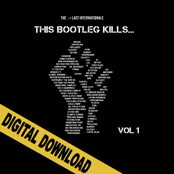 Image of Bootleg Vol. 1 Digital Download