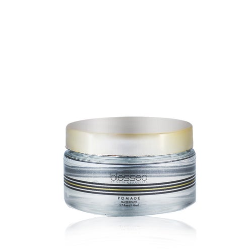 Image of The Blessed Semi Matte Finish Pomade