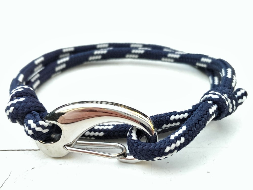 Image of Surferarmband BLUE WAVE