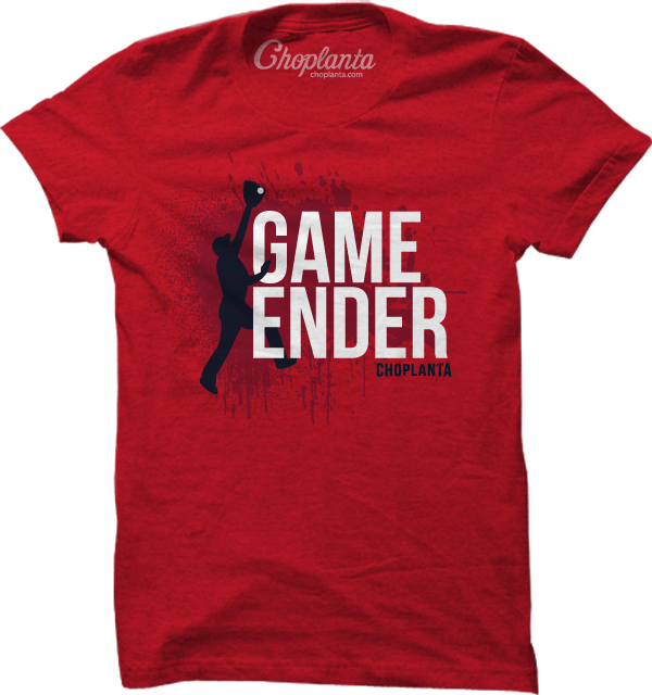 Image of Game Ender