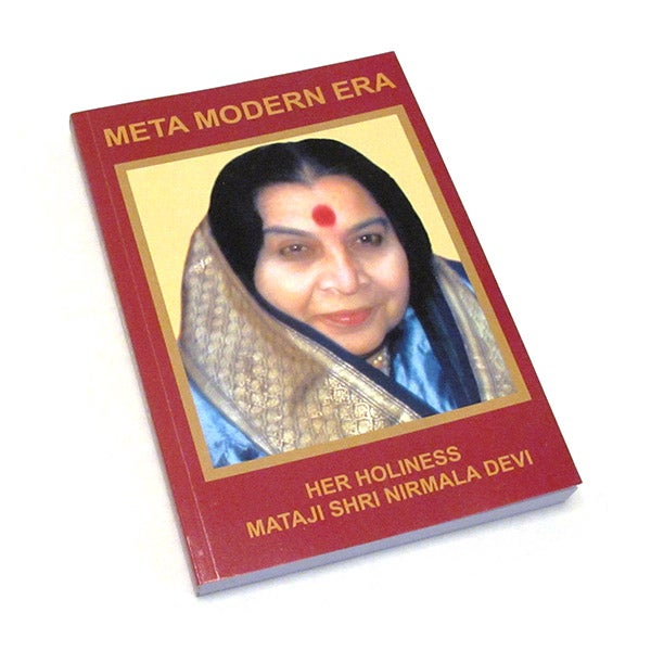 Image of Meta Modern Era (English), Shri Mataji Nirmala Devi