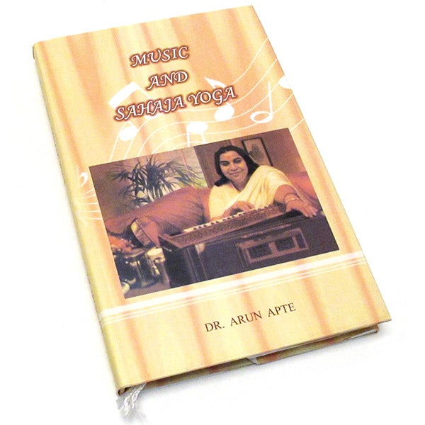 Image of Music and Sahaja Yoga, Arun Apte