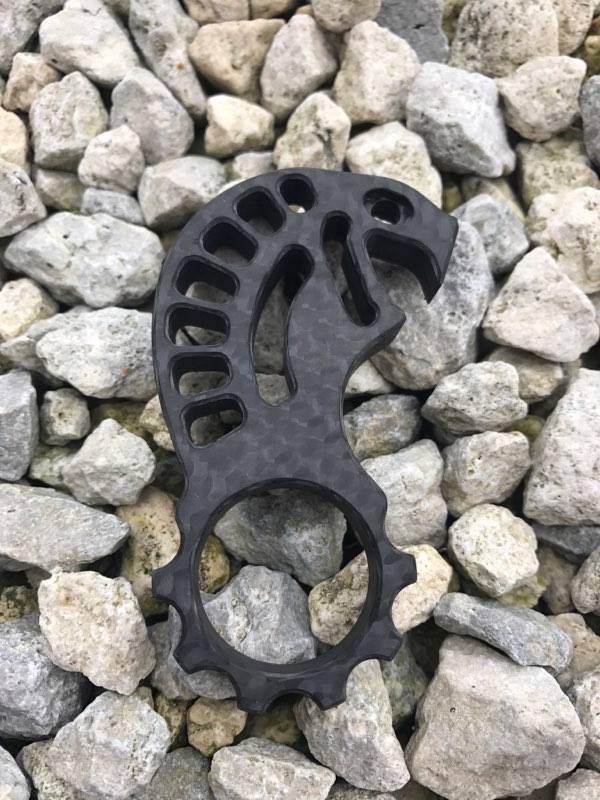 Image of Carbon Fiber Kobra