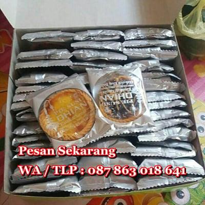 Image of Harga Pie Susu Dhian Paling Murah Tahun Ini