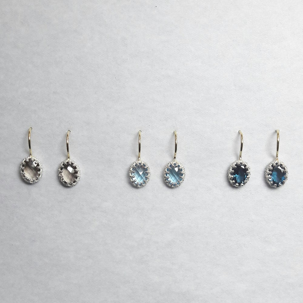 Beeld van Royal earrings