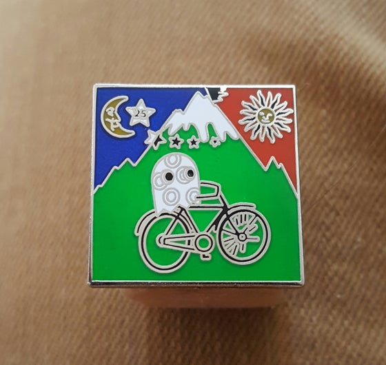Image of Bike Day Ghost