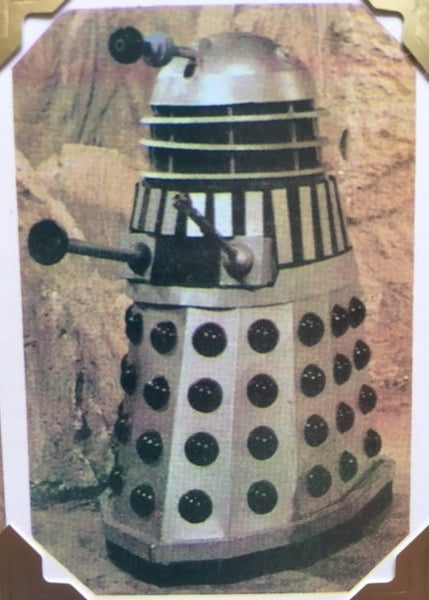 Image of Doctor Who c.1976