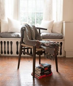 Image of Vantage Point Blanket