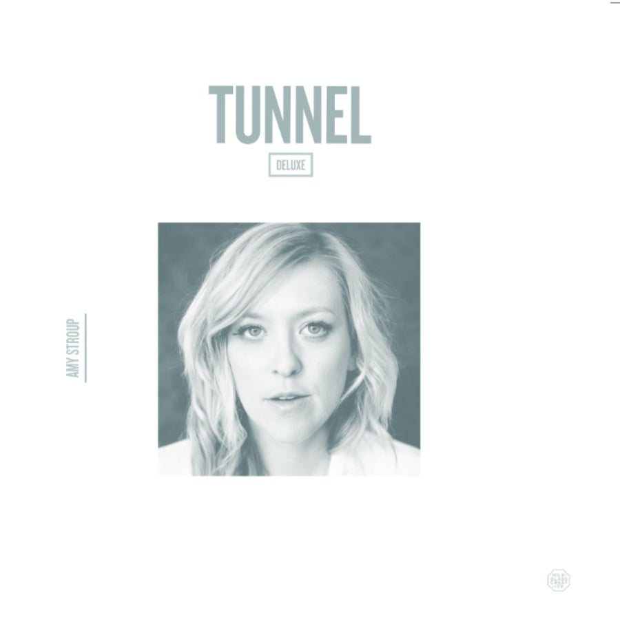 Image of TUNNEL DELUXE VINYL