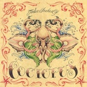 Image of Coctopus - Twelve Inches Of... LP