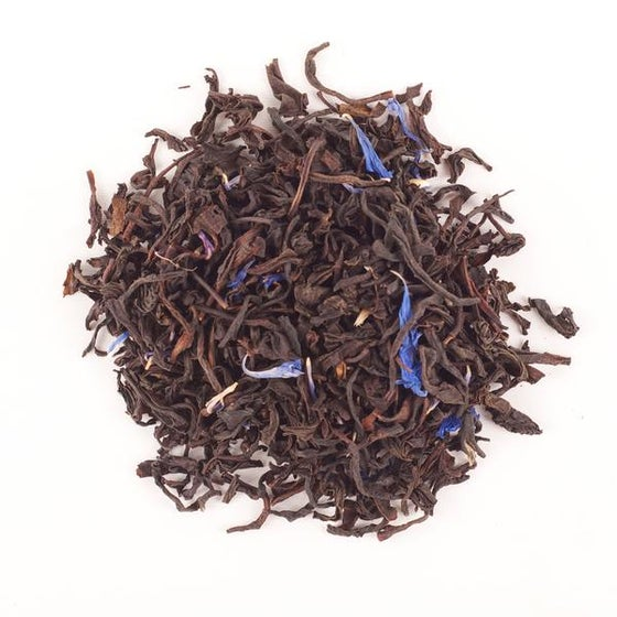 Image of VANILLA EARL GREY