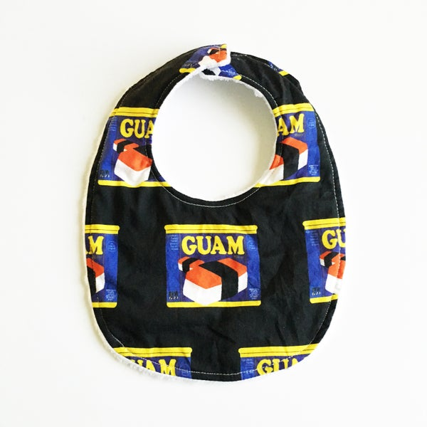 Image of Spam Musubi Bib