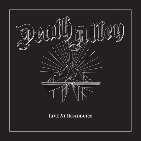 Image of LIVE AT ROADBURN CD