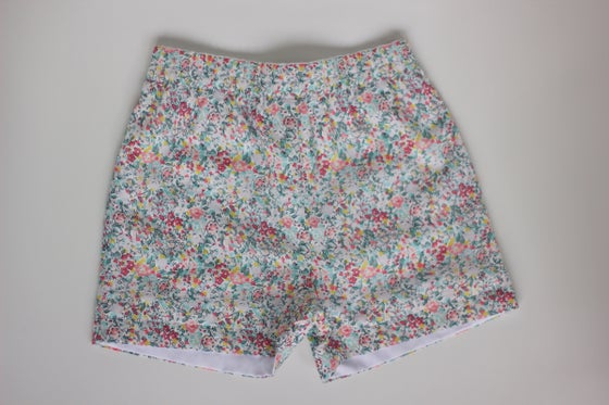 Image of Short Liberty Antes 28€