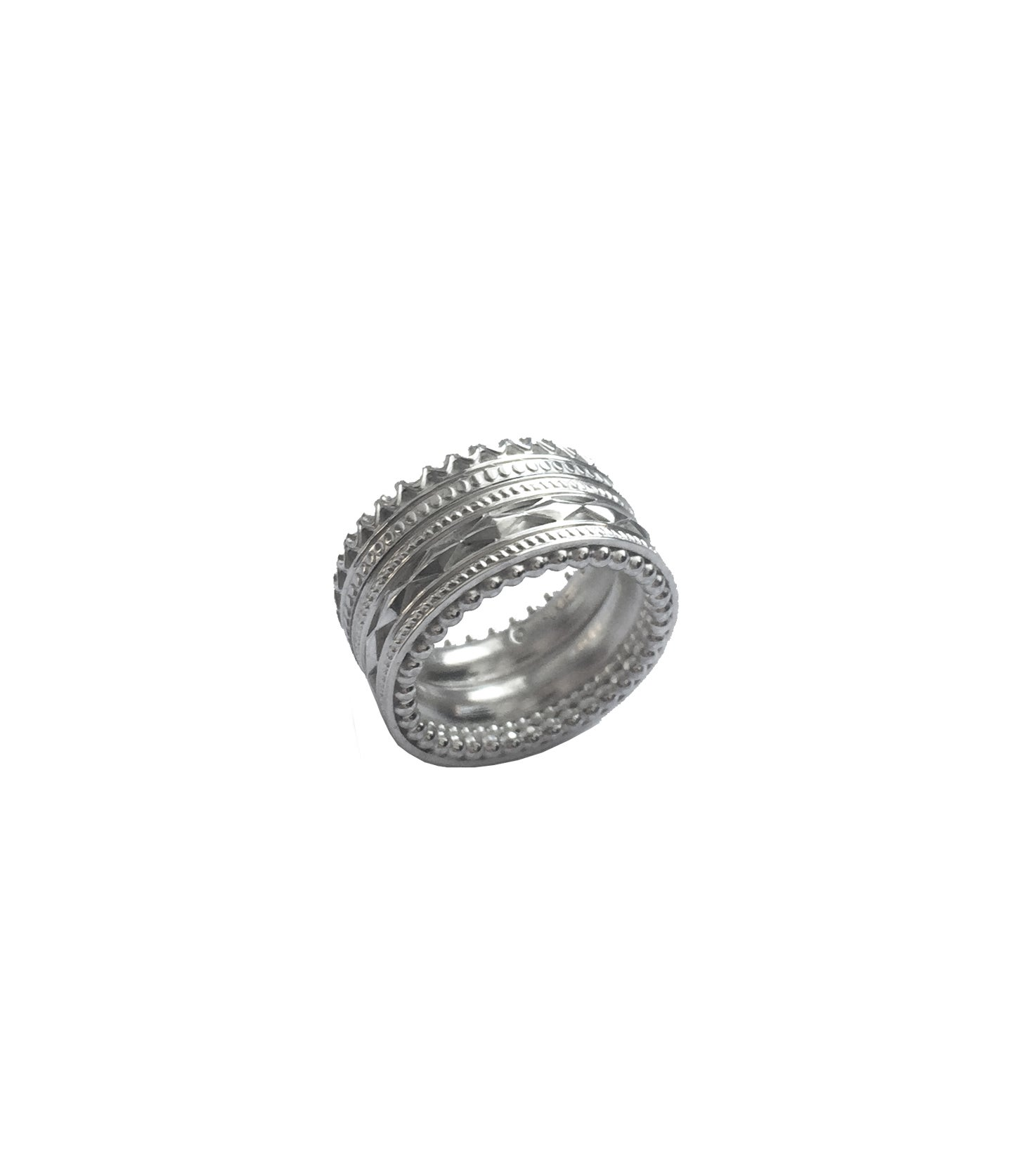Image of RICHMOND silver