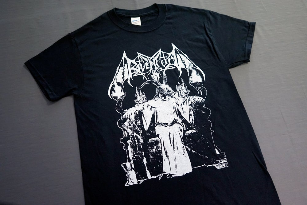 Image of Goat TS