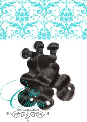 Image of Brazilian Body Wave Bundle Deal