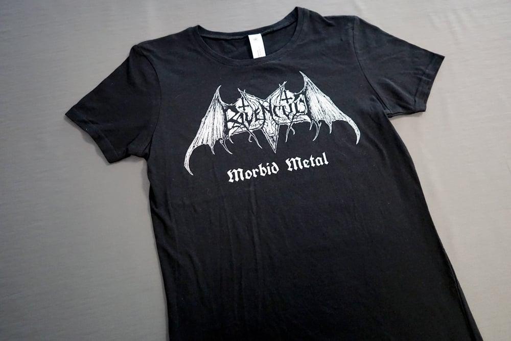 Image of Morbid Metal Girlie TS