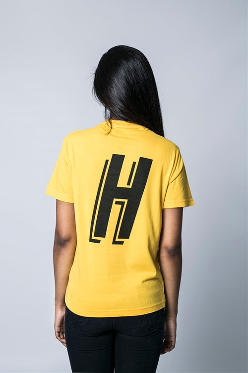 Image of DOUBLE H YELLOW