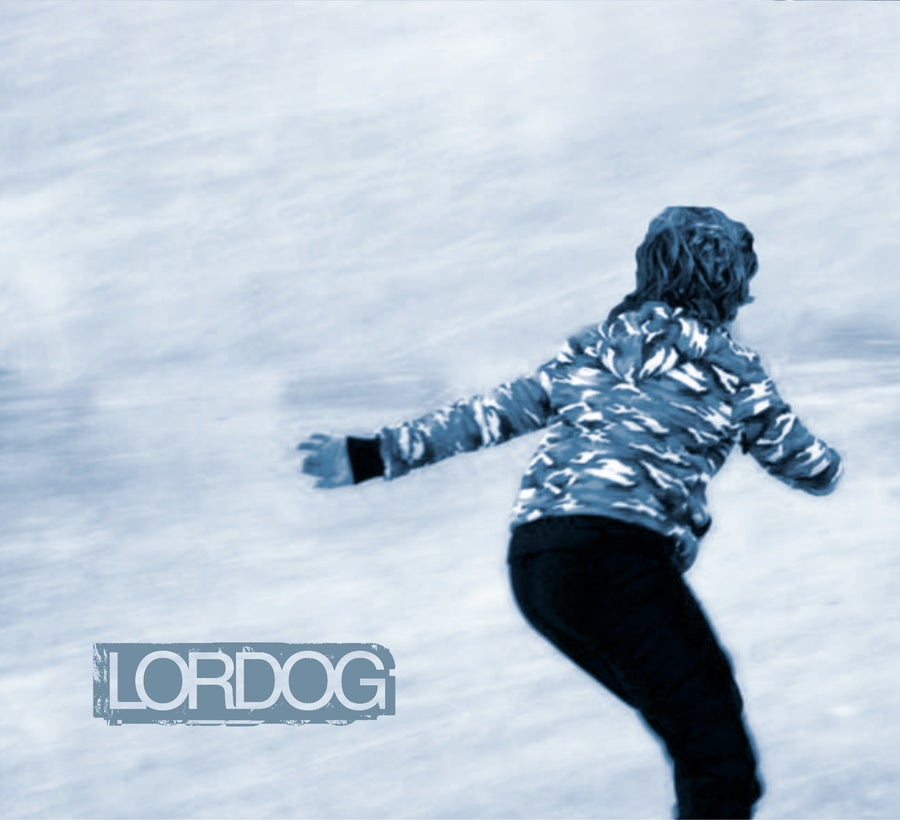 Image of Lordog - CD Album