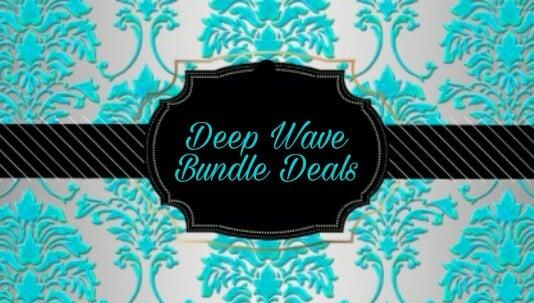 Image of Deep Wave Bundle Deal