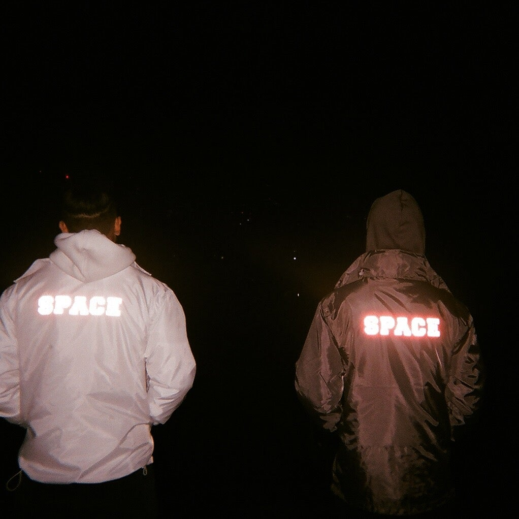 Image of SAW Windbreaker