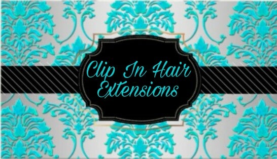 Image of Clip-In Extensions