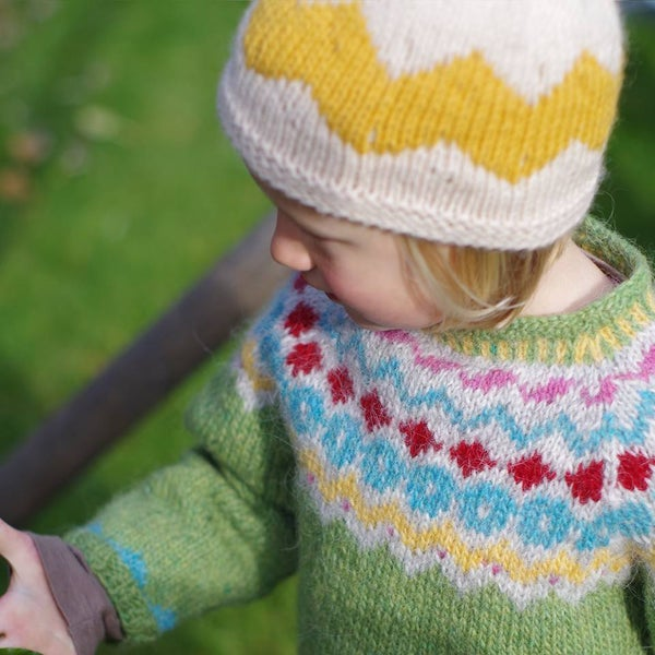 Image of The Pevensie Jumper