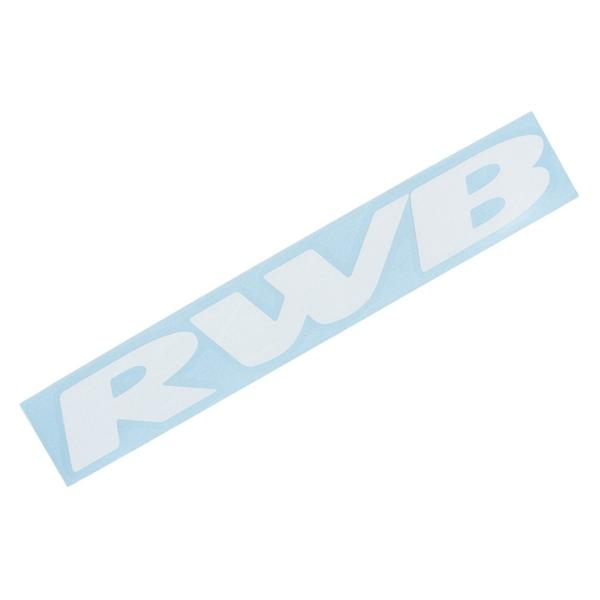 Image of RWB Vinyl Sticker