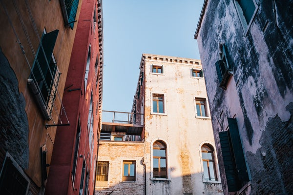Image of Venice Walls