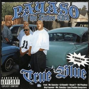 Image of Payaso– True Blue CLASSIC CDS