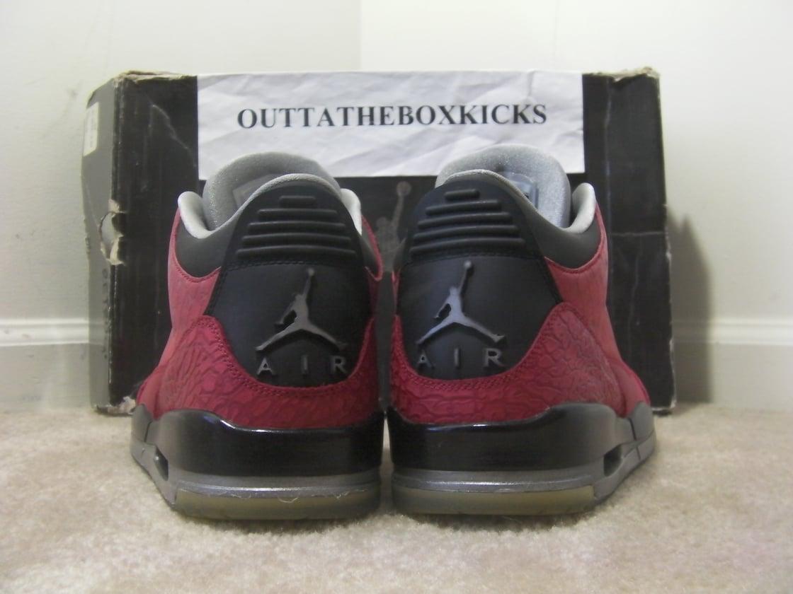 1bbfe526dc2015 OuttaTheBox — Air Jordan 3 Doernbecher 2013 size 10.5