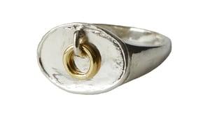 Image of Door Knocker ring