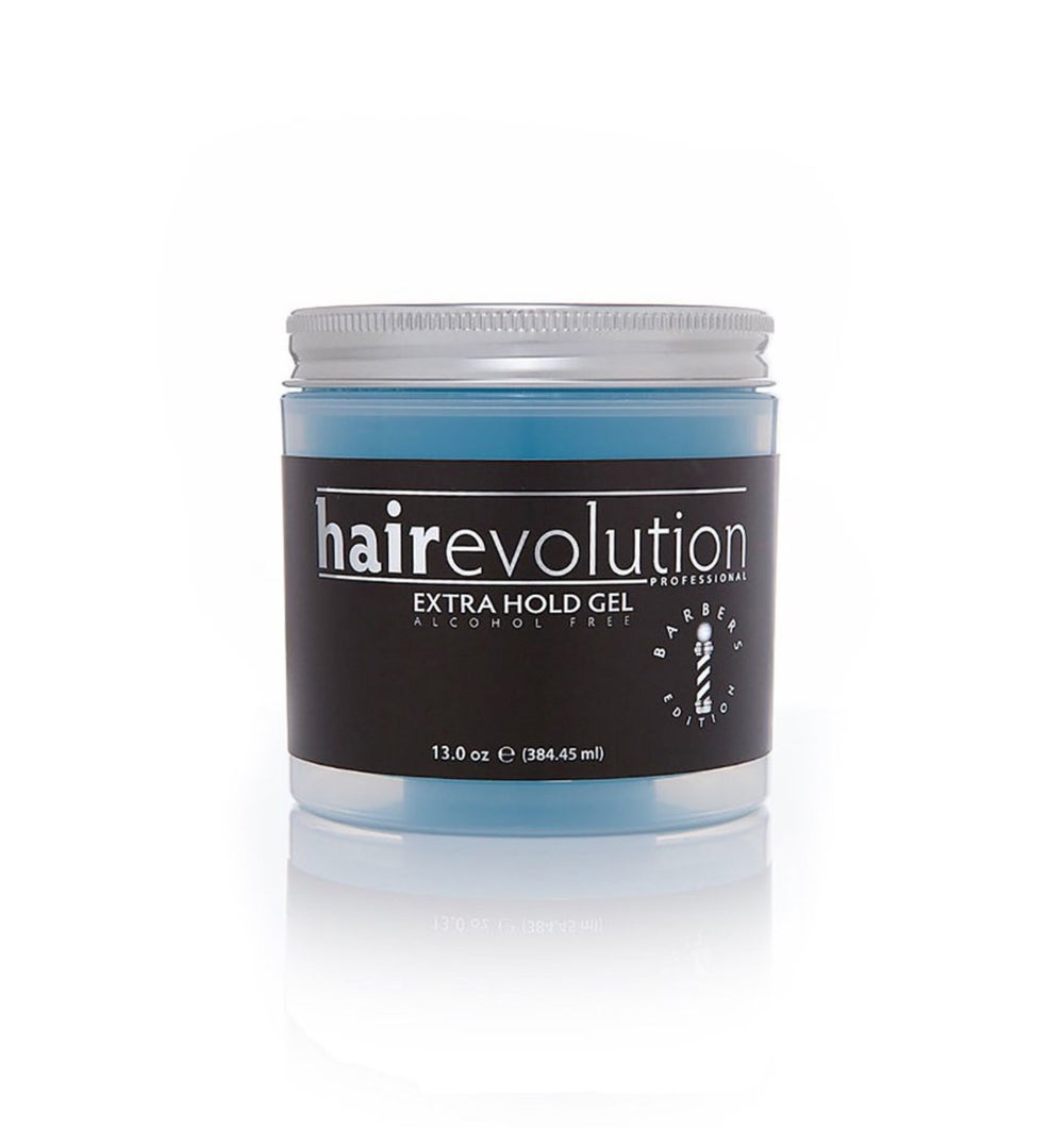 Image of Hair Evolution Extra Hold Gel
