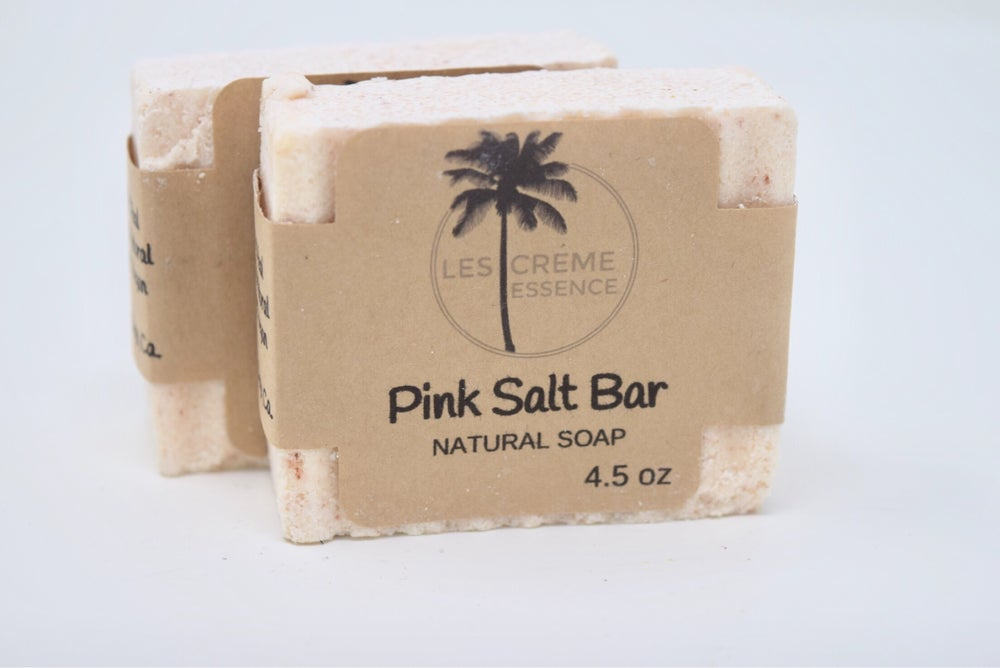 Image of Pink Salt Bar