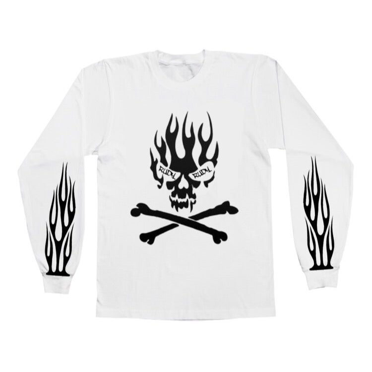 Image of Up In Flames T-Shirt