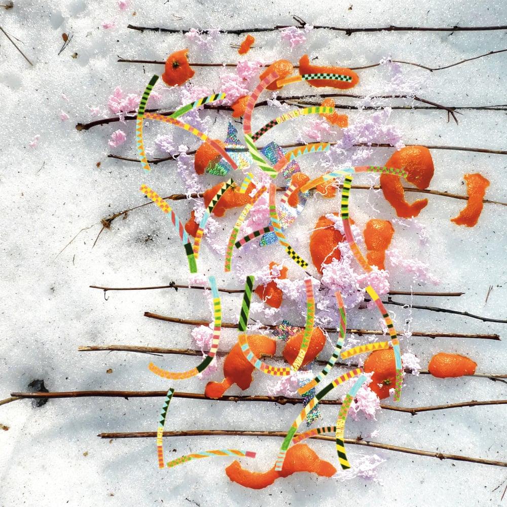Image of ALT30: Tomutonttu - Kevätjuhla LP