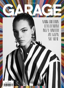 Image of GARAGE Magazine No. 12 - Vittoria Ceretti